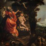 Abraham offert Isaac
